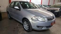 Fiat Siena el flex ano 2011 completo r$6.999,00 - 2013
