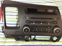 Rádio Mp3 Honda Civic
