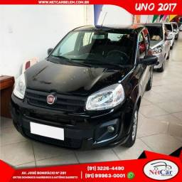 Fiat Uno Attractive 1.0 2017 - 2017