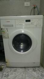 Lava e seca Bosch 5 Kg
