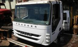 Cabine Do Iveco Trakeer