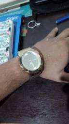 Relógio touch (pouco uso)