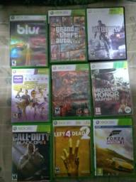 XBOX 360 + kinect + 2 controles