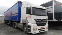 Mercedes-benz 2644 6x4 - 2012