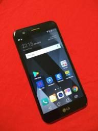 LG K10 2017 32GB 4G Muito Conservado Com Carregador