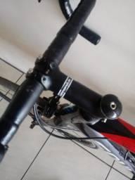 Bike speed soul 105