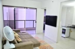 Locação apartamento Temporada Caldas Novas Premier Residence o melhor Para até 6 Pessoas
