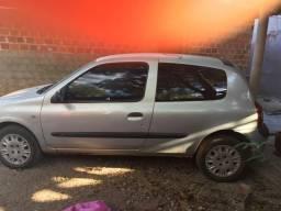 Clio Ret 2003/2004.Completo Piaui Multimarcas 86.988044544! - 2004