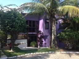 JO396V - Casa 3 quartos(3 suítes) no Sapê no CD. Orquídeas