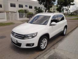 Vw - Volkswagen Tiguan 2012 78.000 km - 2012