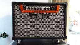 Amplificador De Guitarra Roland Ga 212