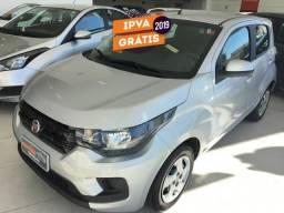 FIAT  MOBI 1.0 FIREFLY FLEX DRIVE MANUAL 2017 - 2018