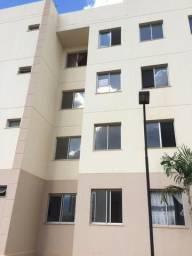 Apartamento 02 Quartos, Village Beira Rio, Bairro Santa Luzia, Luziânia-GO