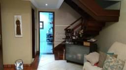 Casa à venda com 3 dormitórios em São sebastião, Petrópolis cod:3842