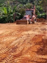 Retro-escavadeira