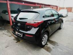 HYUNDAI HB20 2016/2016 1.6 COMFORT PLUS 16V FLEX 4P MANUAL