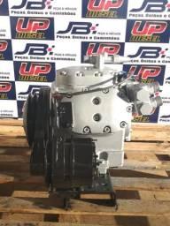 Compressor de ar condicionado Hispacold