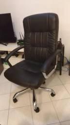 Cadeira de Escritório Poltrona Presidente