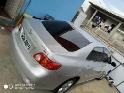 Troco Corolla 2011 por camioneta - 2011