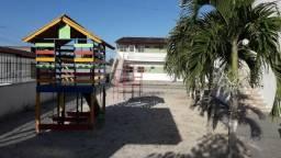 Casas cond. Fechado, 3/4,salão de festas, ITBI e Reg. grátis, s/entrada e parc/ R$ 446,72!