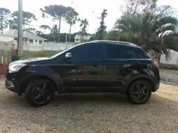 Korando Diesel 2012 - 2012