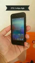 Celular Android Barato!8 Gigas
