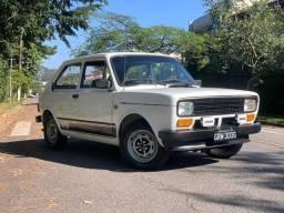 Fiat 147 rallye 1980