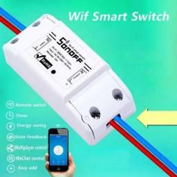 Interruptor Wi Fi Sonoff