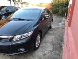 Vendo honda Civic 2014/14 - 2014