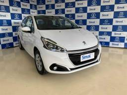 PEUGEOT 208 2017/2017 1.2 ACTIVE PACK 12V FLEX 4P MANUAL - 2017