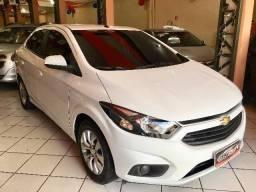 Chevrolet Prisma 1.4 LT entrada de 4.000,00 - 2018