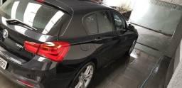 BMW 125 M Sport 2016 Top - 2016