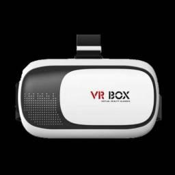 Óculos para Realidade Virtual VR Box