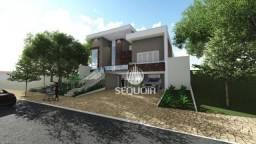 Casa com 4 dormitórios à venda, 395 m² por R$ 2.150.000,00 - Alphaville - Ribeirão Preto/S