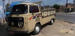 Kombi - 1991