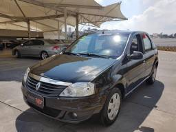 Renault Logan Expression 1.6 - 2011