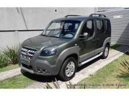 Fiat Doblo 1.8 MPI ADVENTURE LOCKER 8V FLEX 4P MANUAL - 2010