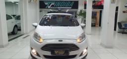 Fiesta 1.5 2014 - Entrada + 48x de R$ 780,00 - 2014