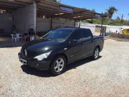 Actyon Sports 11/11, R$ 33.900,00, Ssangyong - 2011