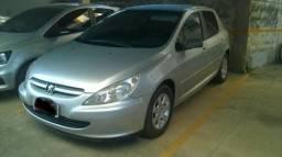 Peugeot 307 - Venda ou troca - 2005