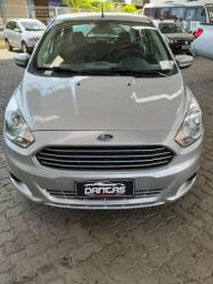 Ford KA Sedan SE 1.5 2018 R$41.900,00 - 2018