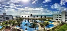 Paraíso do Atlântico em Ponta de Campina com 2 quartos