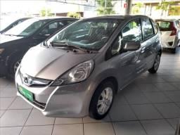 Honda fit 1.4 lx 16v flex 4p automatico - 2014