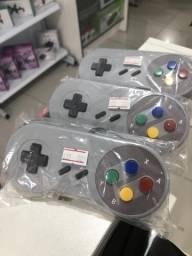 Controle Usb Nintendo