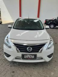 Nissan Versa 2018 SV AUTOMÁTICO R$49.900,00 - 2018