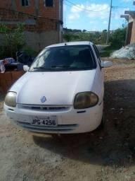 VENDO Renault Clio - Carro muito econômico
