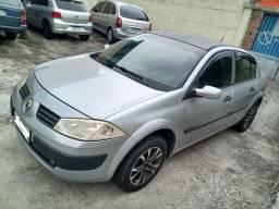 Renault Megane 1.6 16v 2007