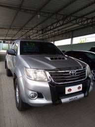 Toyota Hilux CD 4x4 SR 3.0 Diesel