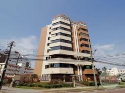 Apartamento à venda com 3 dormitórios em Juvevê, Curitiba cod:3152
