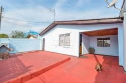 Casa à venda com 3 dormitórios em Sítio cercado, Curitiba cod:925374